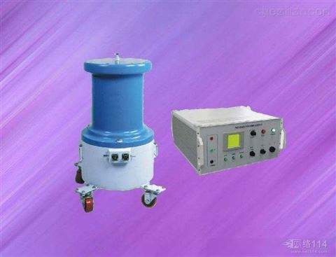 承试设备水内冷发电机专用泄露电流测试仪