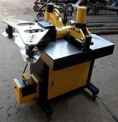专业生产50—125mm液压弯排机