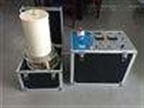 大连市承试电力设备发电机直流高压试验装置
