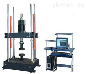 微机控制橡胶专用拉伸疲劳试验机