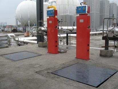 可定制液化氣自動灌裝秤