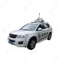 車載式揚塵噪聲在線監測儀