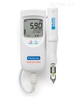 HI99163哈纳肉类PH酸度测定仪