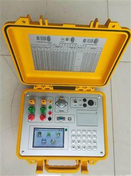 天津市承试电力设备变压器容量损耗测试仪