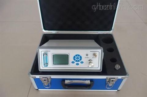 湖南省承试电力设备SF6微水分析仪