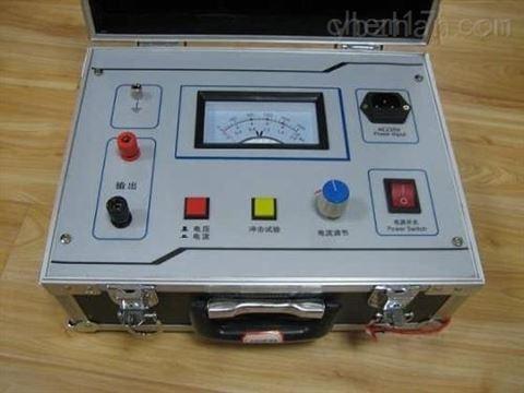 山东省承试电力设备避雷器压敏电阻测试仪