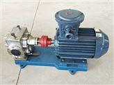 华潮KCB-5400大流量齿轮泵 红旗高温泵厂