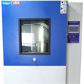 IPX9K高温高压淋雨实验箱设备