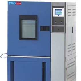 臭氧老化实验耐候检测箱