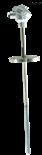 耐磨热电偶、热电阻