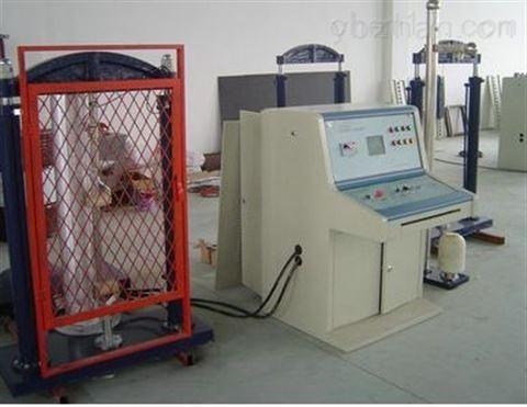 四川承试设备电力安全工器具力学性能试验机