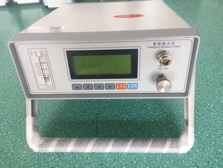 SF6智能微水测试仪