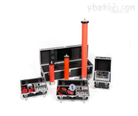 天津市承试电力设备中频直流高压发生器
