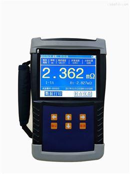 济南市承试设备手持变压器直流电阻测试仪