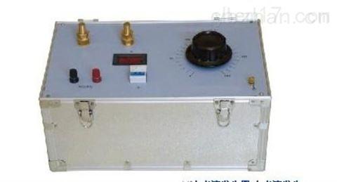 大连市承试电力设备大电流发生器