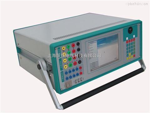 四川省承试电力设备三相模拟负载装置