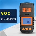 隧道施工VOC气体检测仪
