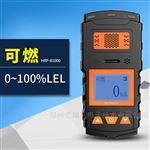 HRP-B1000便携式氨气报警器定制量程分辨率