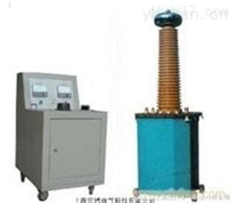 合肥市承试电力设备交直流耐压发生器