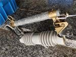 西安10kv户外高压跌落式熔断器RW11-12价格