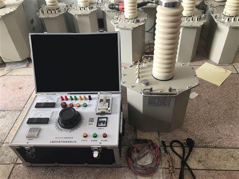 绥化市承装修试工频试验变压器测试仪