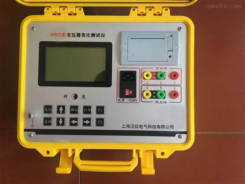 扶余市承装修试手持式变压器变比组别测试仪