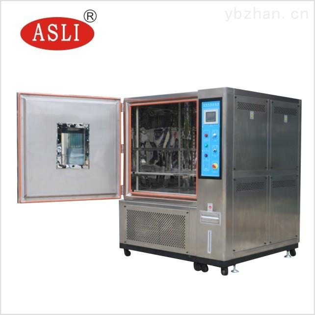 锂电池高低温试验室