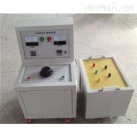 四平市承装修试三倍频试验变压器
