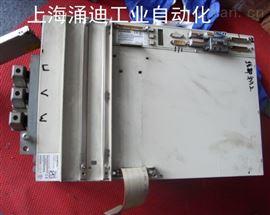 不吸合西门子6SN1145电源检测缺相维修