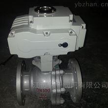 BY-20智能精小型电动执行器生产厂家