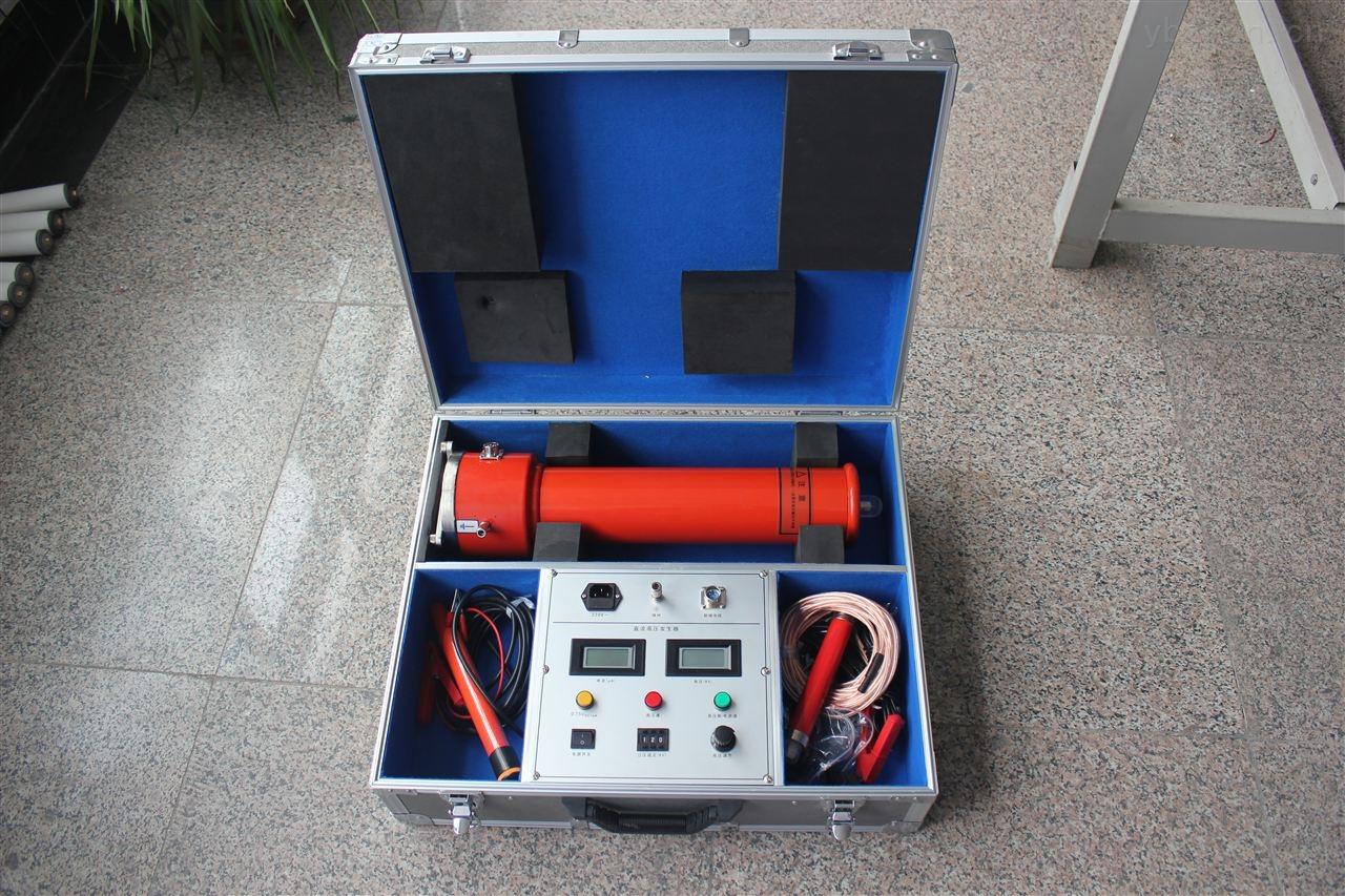 直流高压发生器资质设备