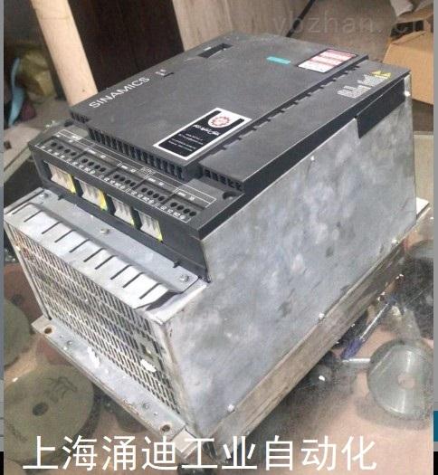 西门子828D开机按键不灵专业维修