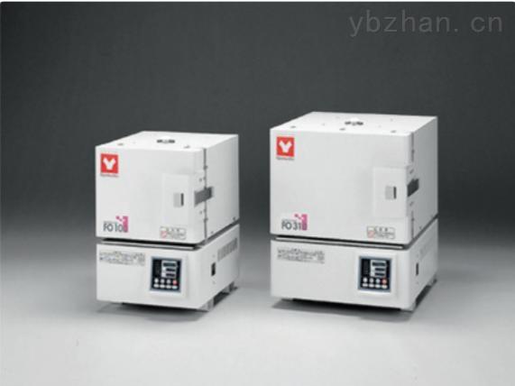 日本YAMATO雅马拓FO811C马弗炉实验室配套设备