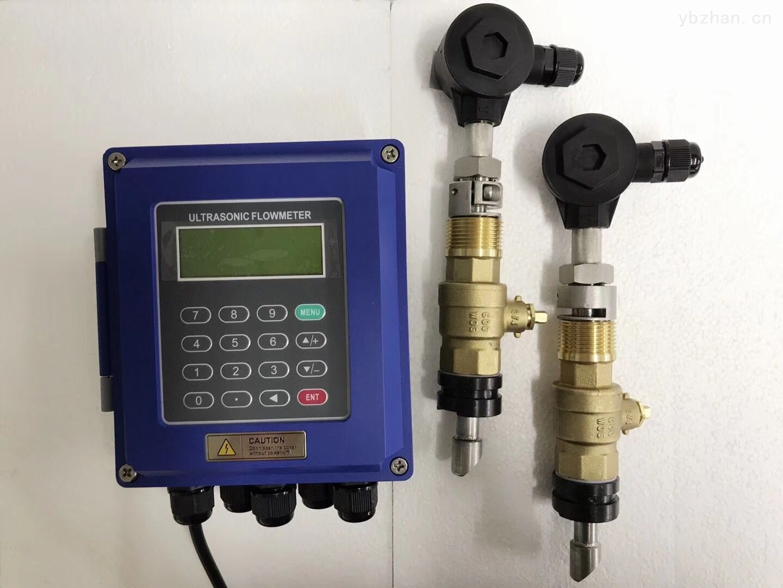 TUF-2000-圣世援無線插入式超聲波流量計