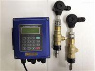 TUF-2000插入式超声波流量计泵房消防水流量表