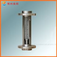 多種連接方式外殼不銹鋼玻璃轉子流量計