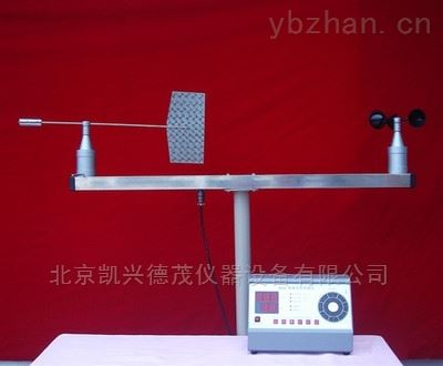 EL-3型山东电接风向风速仪,不锈钢材质