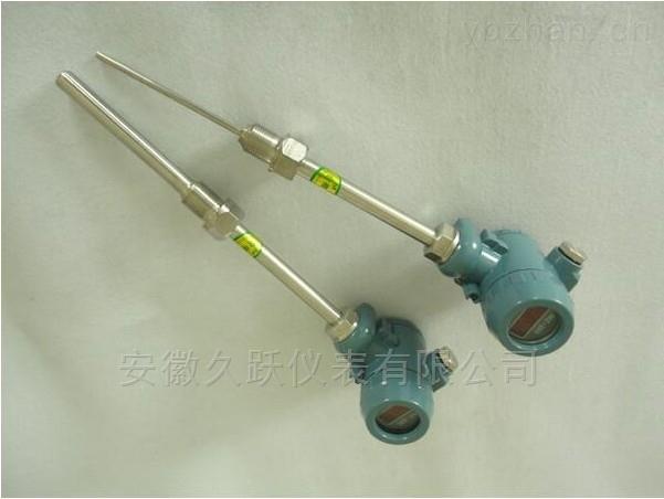 一体化带显示防爆热电阻JYWZPB-230S厂家