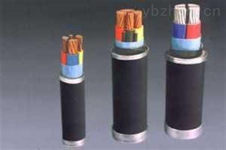 绝缘聚氯乙烯护套电力电缆
