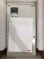 ABB通用型直流传动器DCS550-S01-0470-05