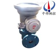 ZW-LC防爆型椭圆齿轮流量计