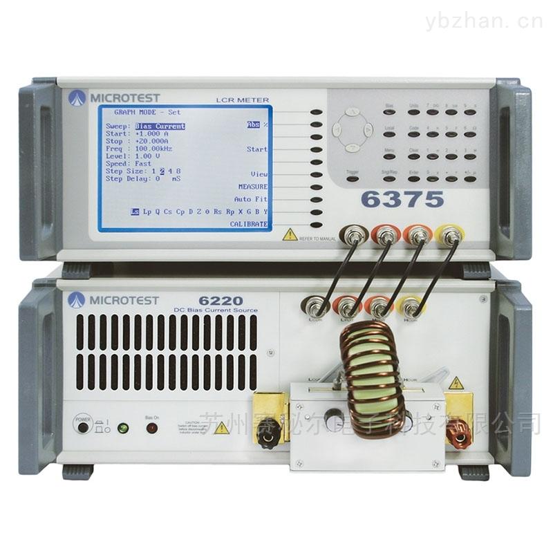 益和LCR测试仪直流重迭电流源 组合电流组件