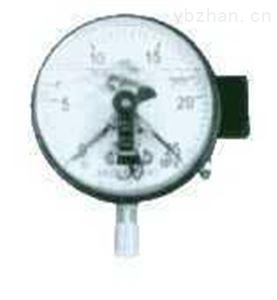 电接点压力表价格