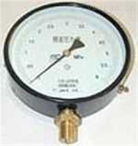 YB150A精密压力表表