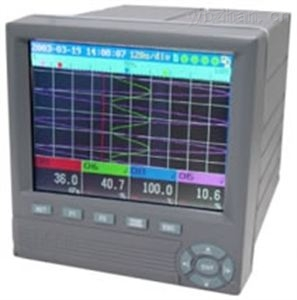 SWP-TSR彩色无纸记录仪/安徽天康