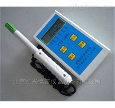 PTH-A601北京数字温度大气压力计 多功能温湿度表