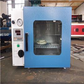 KM-GHX-Z-100小型台式真空干燥试验箱