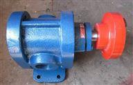 紅旗高溫泵廠2CG38/0.28齒輪泵