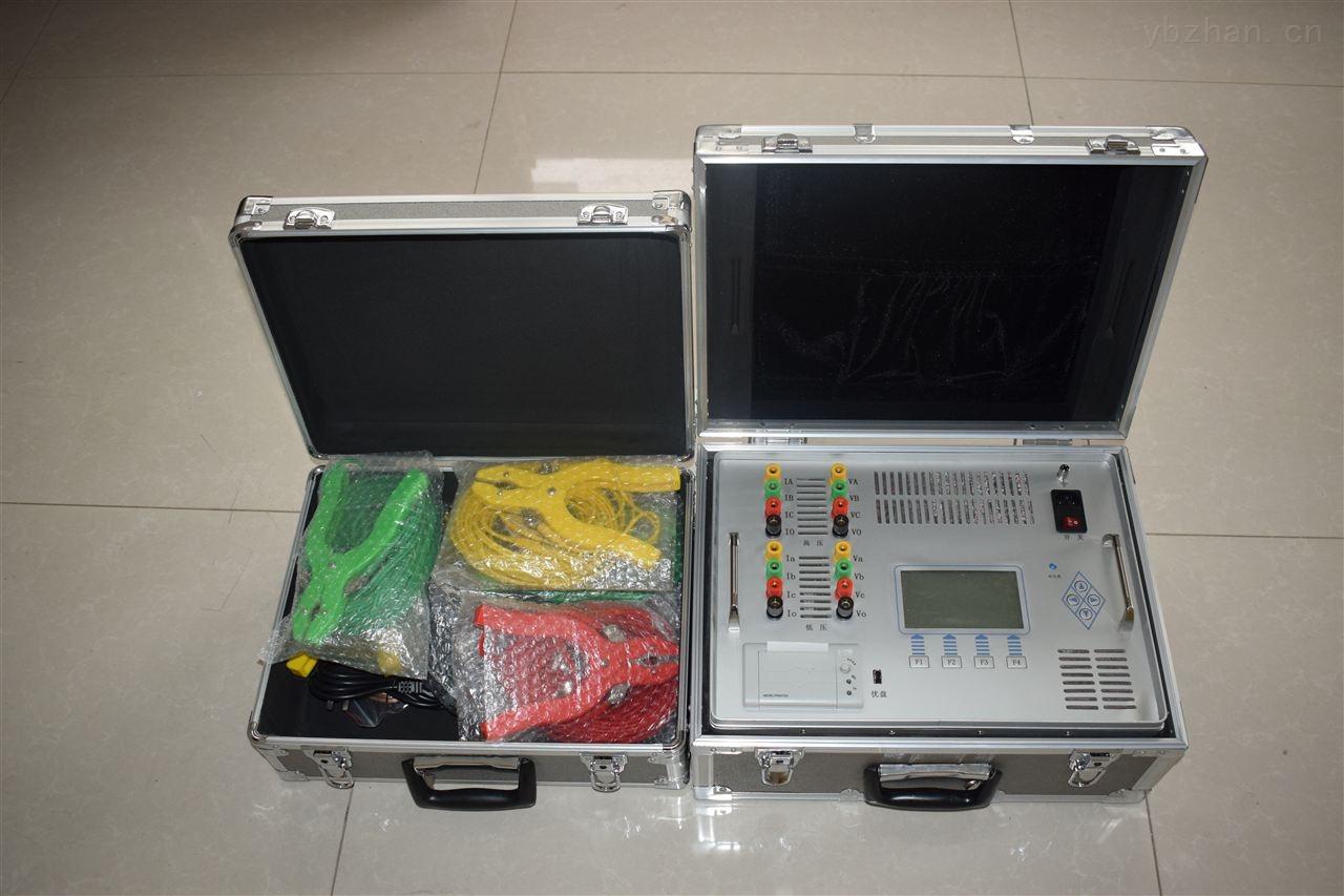 微机型直流电阻测试仪