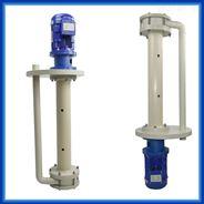 四川襯氟塑料液下泵,創升歐美進口工藝
